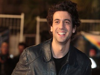 Max Boublil picture, image, poster